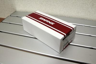 エアレスウェイブの箱