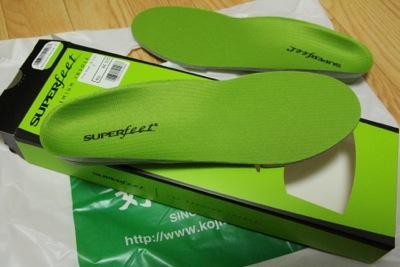 super feet insole