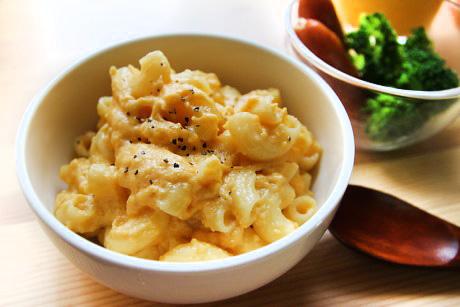 マカロニ・チーズ