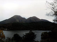198px-Mt._Sanbe_and_Ukinuno_pond