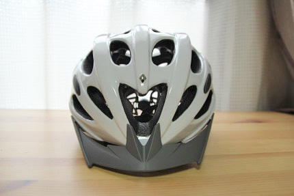 モンベルヘルメット 自転車