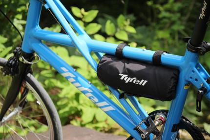 自転車で旅にも行きたいな。