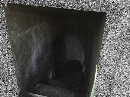 地下空間入口