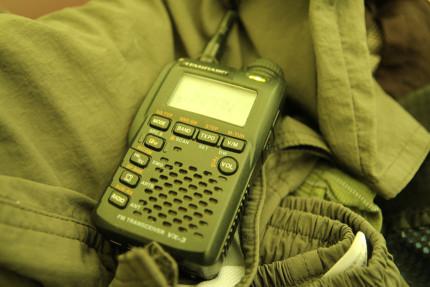 離島のラジオは曲者だぜ。